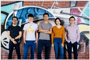 Founders: Max Li, Jacob Dai, Jack Zhang, Lucy Yueting Liu, Ki-Lok Wong