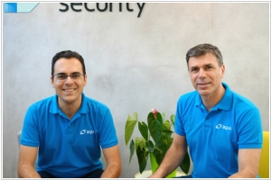 Founders: Amir Jerbi, David Davidoff