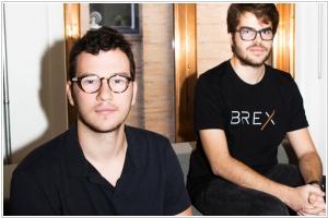 Founders: Henrique Dubugras, Pedro Franceschi