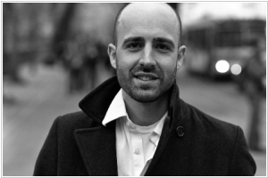Mark Panay - Co-Founder
