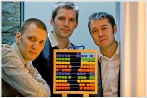 Founders: Roan Lavery, Olly Headey, Ed Molyneux