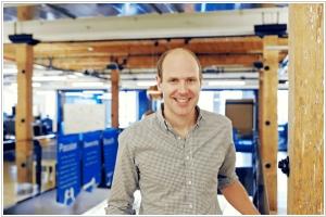Founder Michael McDerment