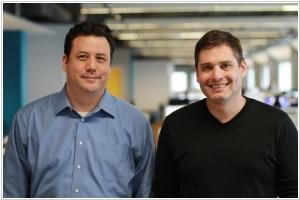Founders: Derek Yoo, Steve Kokinos