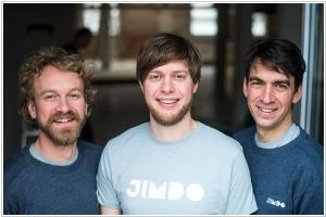 Founders: Fridtjof Detzner, Christian Springub, Matthias Henze