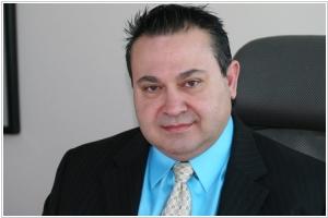Sam Kaddah - Founder and CEO