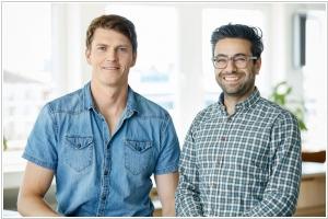 Founders:  Jeppe Rindom, Niccolo Perra