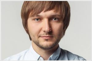 Co-Founder   Rodion Yeroshek