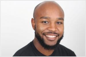 Founder Nyasinga Onyancha