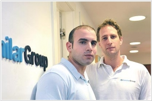 Founders: Or Offer,  Nir Cohen