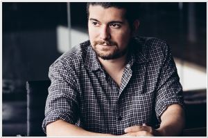 Founder Anthony Casalena