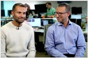 Founders: Ilan Twig, Ariel Cohen