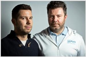 Founders: Marius Tirca, Daniel Dines