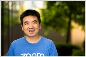 Founder Eric Yuan
